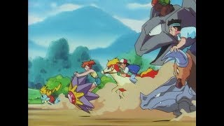 Classic Pokémon Episodes are Now Available in HD! thumbnail