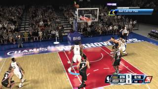 NBA 2K14 - Game Reviews by Game Artists