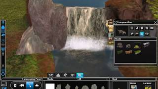 Zoo Tycoon 2: Carnivore Conservation Centre - Part 3 - European Otters