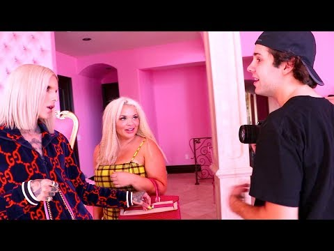 WE DARED JEFFREE STAR TO DO THIS!!