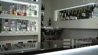 Обзор ресторана на продажу на Пл. Героев Небесной Сотни от компании Estate Invest