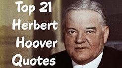 hqdefault - Herbert Hoover Depression Quotes