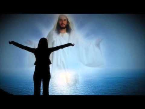 Holy Spirit- You are Welcome Here