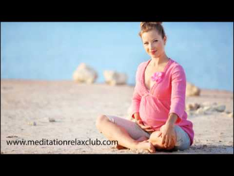 Pregnancy Music for Prenatal Yoga - Relaxing Piano Music for Labor & Music for Babies