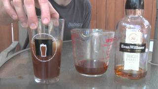 Brewing TV makes Iced Bourbies