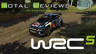 Total Reviews - WRC5 FIA World Rally Championship