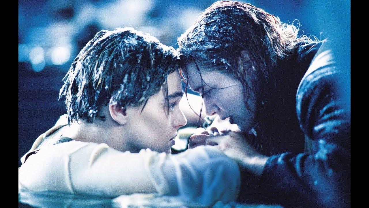 Ver Pelicula Titanic 100 años despues en Español