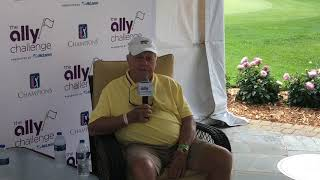 Jack Nicklaus On His Battle With COVID-19 And Its Impact On Sports
