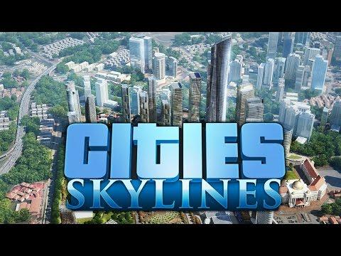 [Cities Skylines] Как установить МОДЫ на пиратскую версию.
