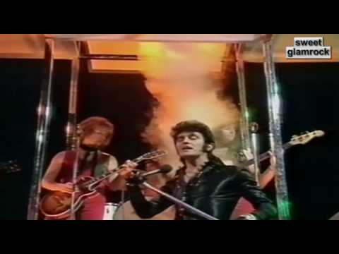 Alvin Stardust - Good Love Can Never Die -