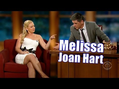 Melissa Joan Hart  Lots Of Double Meaning  Only Appearance