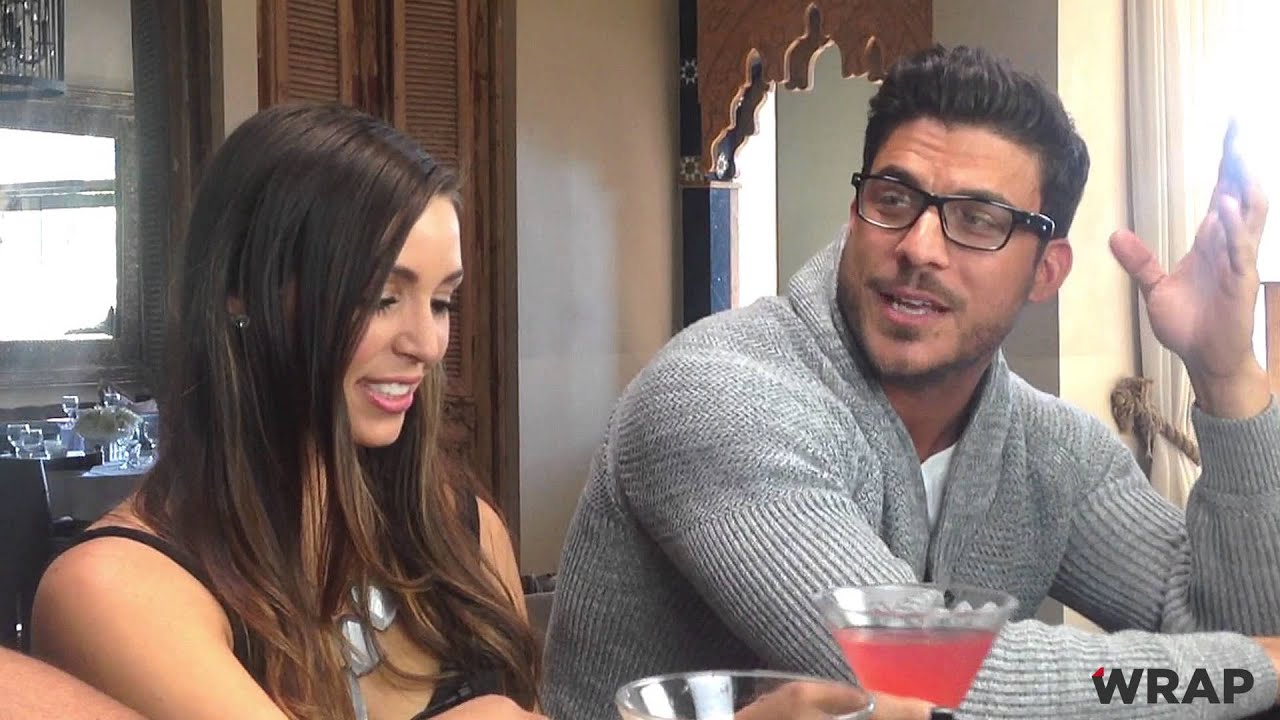 58e7e66f183  Vanderpump Rules  Stars Scheana Marie and Jax Taylor Promise Season 2 Is   on Another Level  - YouTube
