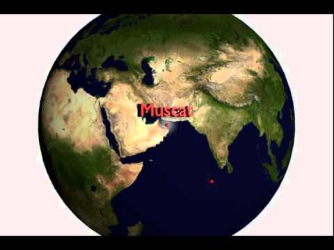 Oman - Maldives