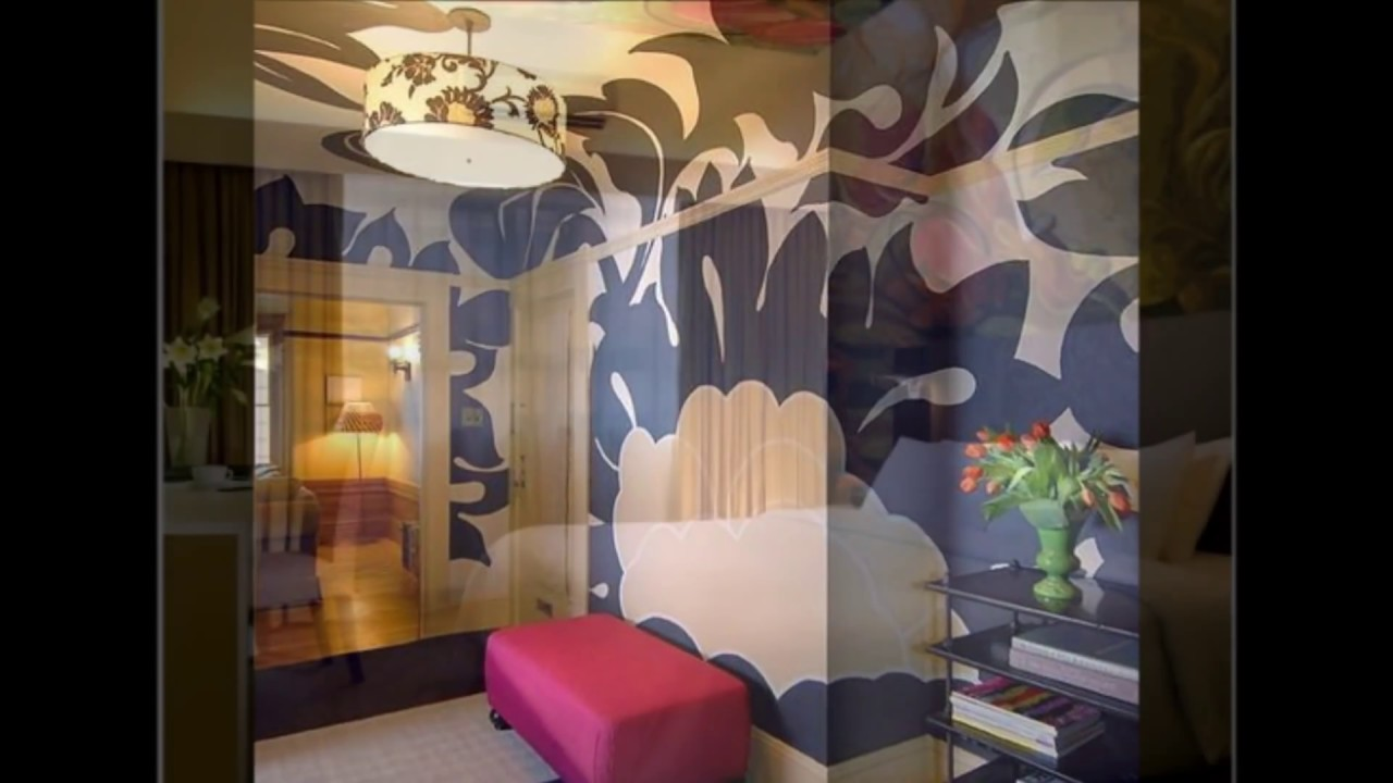 WALL ART COVERING AND WALL ART DECORATION IN DELHI INDIA YouTube