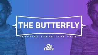 """Free Kendrick Lamar Type Beat 2015 """"The Butterfly"""" (Prod. The Cratez)"""
