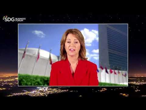 SDG Business Forum 2021: Sustainable Export Finance