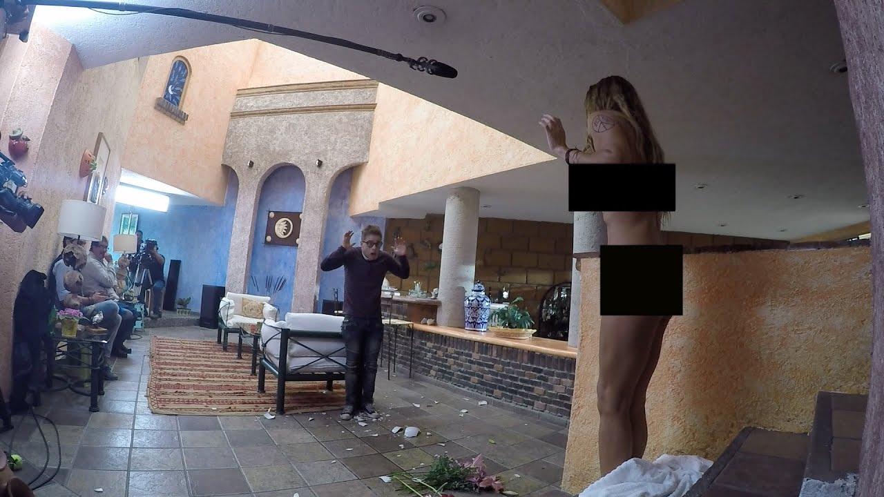 Chica com webcam desnuda video images 16