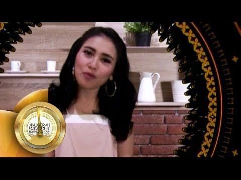 Ayu Ting Ting Menang Lagi! Lagu Dangdut Terpopuler  - Anugerah Dangdut Indonesia 2017