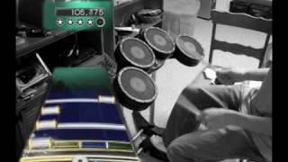 Rock Band 2 - Funk #49 Drums FC 100% Expert