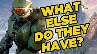 Xbox Games Showcase LAST MINUTE Rumours & Leaks