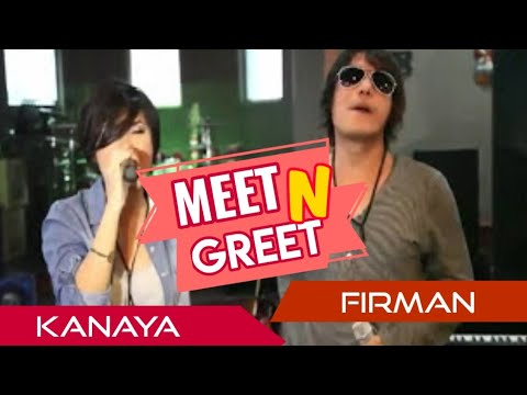 Firman Feat. Kayama - Meet N Greet
