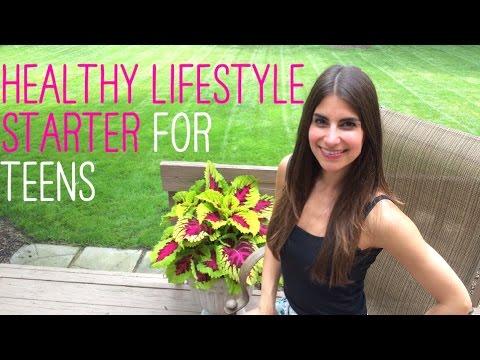 healthy-lifestyle-kickstarter-for-teens