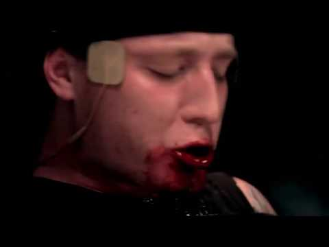 Rings of Saturn - Senseless Massacre (OFFICIAL VIDEO)