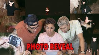 CAMERA PHOTOS REVEALED (SATANIC CULT) *VIEWER DISCRETION ADVISED*