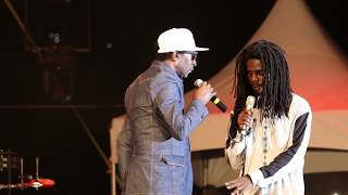 Chronixx feat. Chronicle - Big Bad Sound (Live in Kingston)