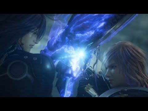 FINAL FANTASY XIII-2 Final Trailer 日本語 (PS3)