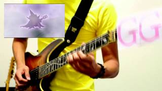 Spongebob Squarepants: Goofy Goober Rock Guitar Cover