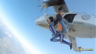 видео Сколько стоит прыгнуть с парашютом в барнауле