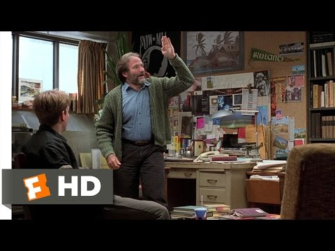 Good Will Hunting (6/12) Movie CLIP - Game Six (1997) HD