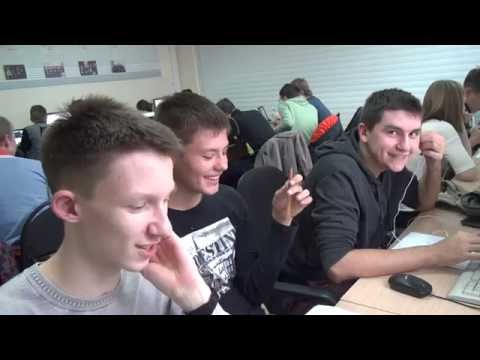 XVIII сборы программистов