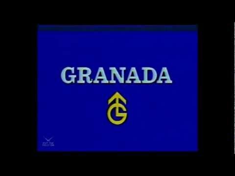 Sunday Night on Granada | ITV 07/07/1985