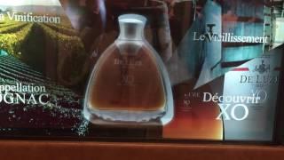 Luxe Pack Monaco 2016: De Luze Cognac