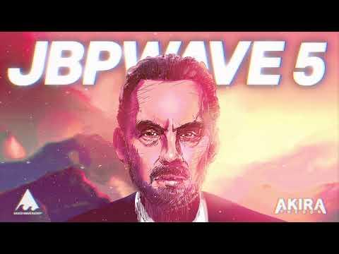 JBPWAVE⁵   : A Jordan Peterson Lofi Hip Hop Mix