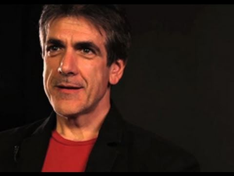 The Boston Globe Journalist Series: David Filipov