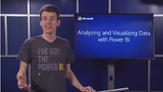 This video is part of the Analyzing and Visualizing Data with Power...