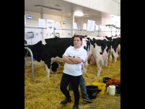 Střední Zemědělská škola Poděbrady - TechAgro 2014