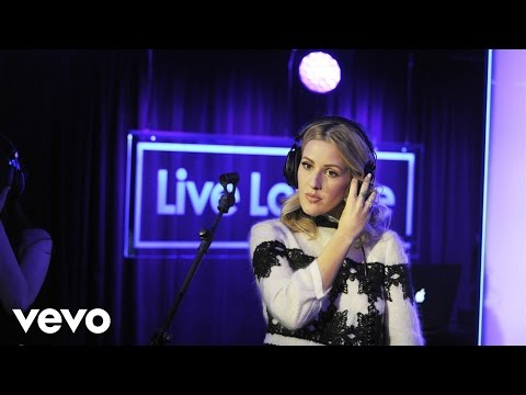 Ellie Goulding - Weathered (Jack Garrett cover in the Live Lounge)