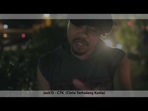 CKT ( Cinta Terlarang Kasta) Jack'D official audio