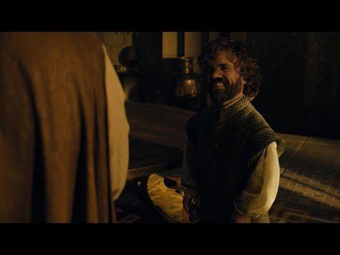 Game of Thrones Season 6: Blooper Reel (HBO)