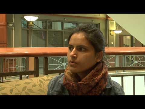 Ohio University Nepalese Students