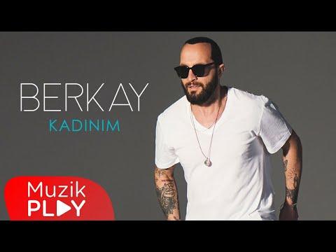 Berkay - Kadınım (Official Audio)
