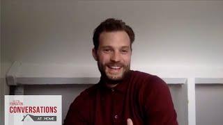 Conversations at Home with Jamie Dornan of ENDINGS, BEGINNINGS