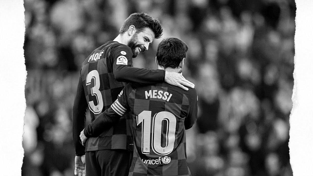 FC Barcelona Players - Working