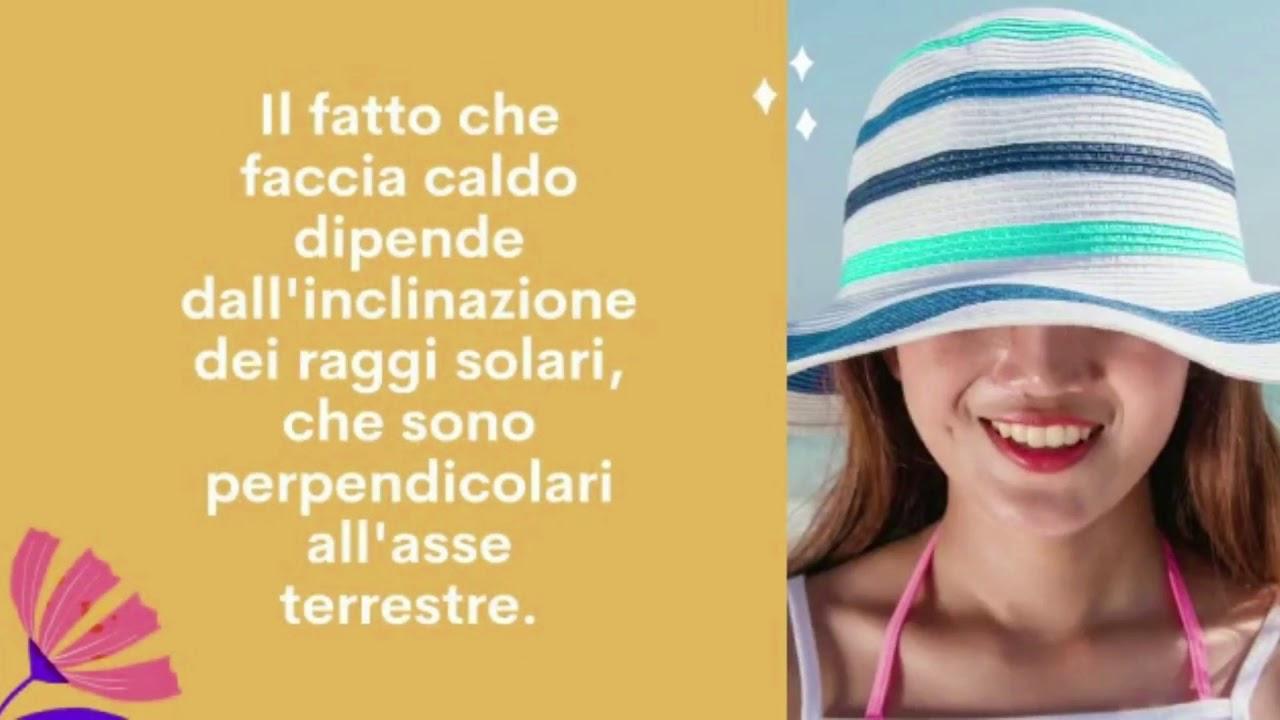 20giugno2020 Il #solstizio d' #estate spiegato ai bambini - YouTube