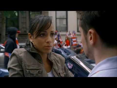 The Sopranos - Blanca Breaks Up With AJ