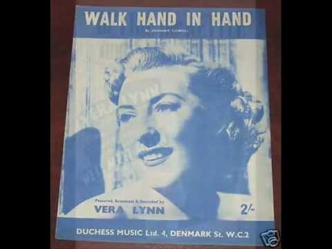 Vera Lynn - Auf Wiederseh`n Sweetheart ( 1952 )